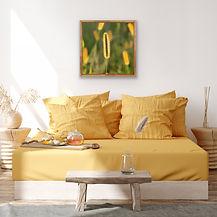 Bedroom_Idea. nature art prints