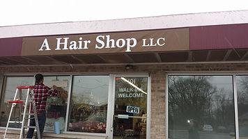 A Hair Shop , LLC