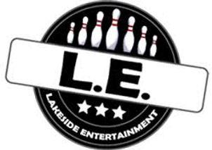 Lakeside Entertainment Bowling