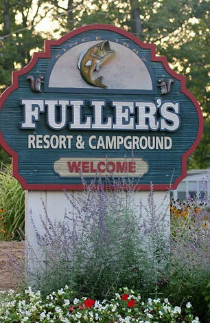 Fuller's Resort