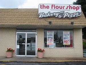 Flour Shop