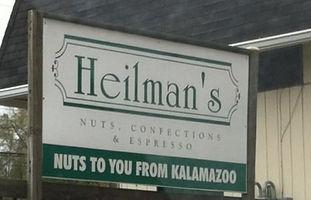 Heilman's Nuts