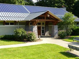 Love Creek County Park