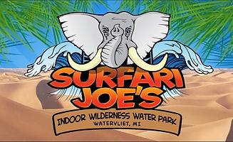 Surfari Joe's