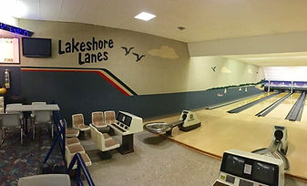 Lakeshore Lanes