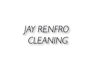 Jay Renfro Cleaning
