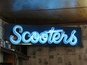 Scooters Malt Shoppe
