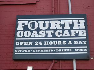 Fourth Coast Café