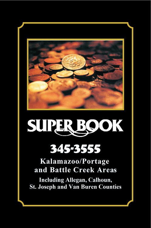Kalamazoo / Portage and Battle Creek 2019 Edition