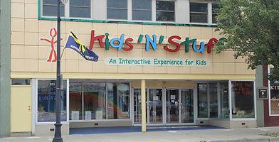 Kids 'N' Stuff Children's Museum