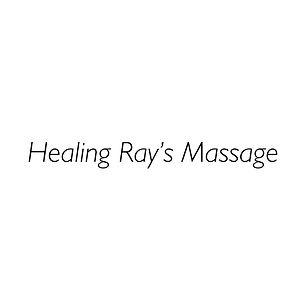 Healing Ray's Massage