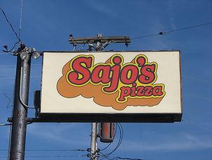 Sajo's Pizza - Delton