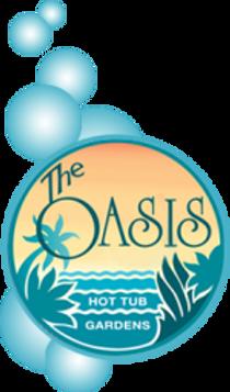 Oasis Hot Tub