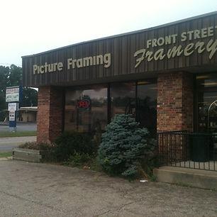 Front Street Framery