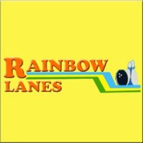 Rainbow Lanes