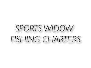 Sports Widow Fishing Charters