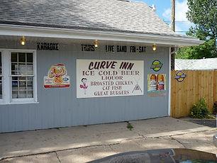 Curve Inn