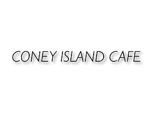 Coney Island Cafe