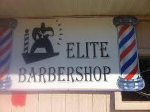 Elite Barbershop