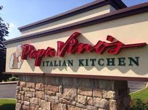 Papa Vino's