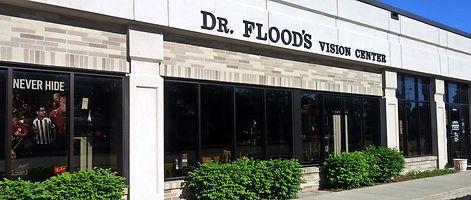 Dr Flood's Vision Center