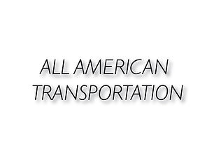 All American Transportation