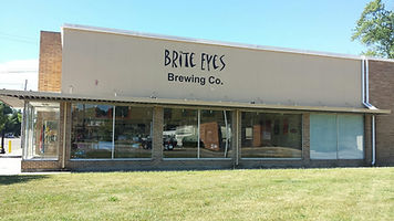 Brite Eyes Brewing Company