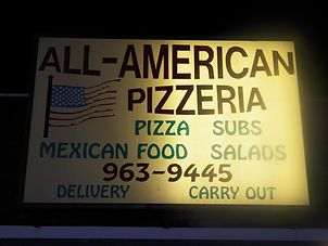 All-American Pizzeria