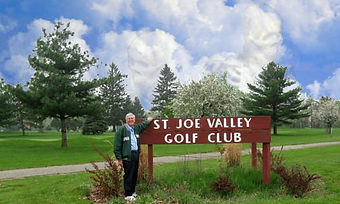 St Joe Valley Golf Club