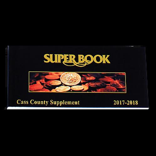 Cass County Supplement 2020 Edition