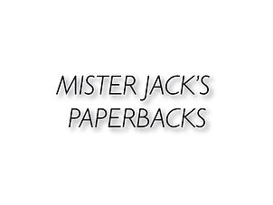 Mister Jack's Paperbacks