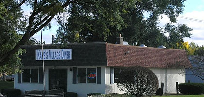 Kare's Village Diner