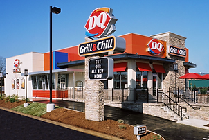 Dairy Queen - Kalamazoo Area