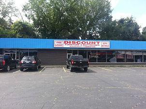 Discount Furniture and Mattress