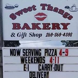 Sweet Thangs Bakery