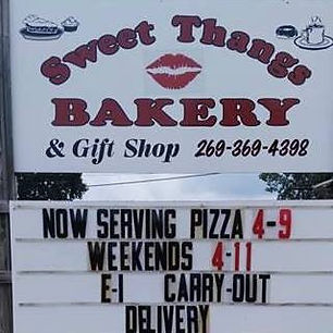 Sweet Thangs Bakery