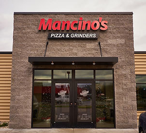 Mancino's - Battle Creek