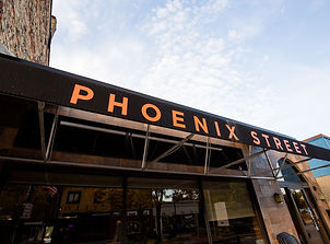 Phoenix Street