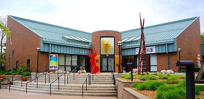 Krasl Art Center