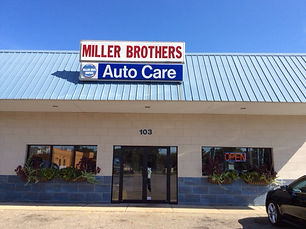 Miller Brothers Auto Service