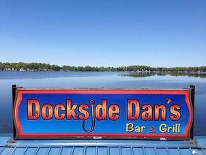 Dockside Dan's