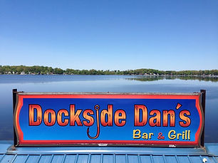 Dockside Dan's