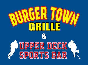 Burger Town Grille