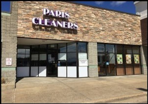 Paris Cleaners