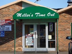Miller's Time Out
