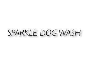 Sparkle Dog Wash
