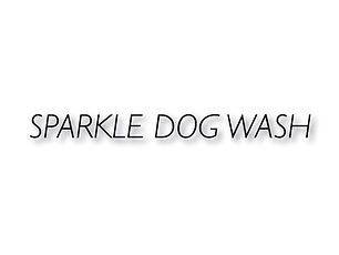 Sparkle Dog Wash