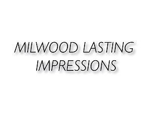 Milwood Lasting Impressions