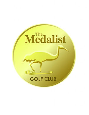 The MedalistGolf Course