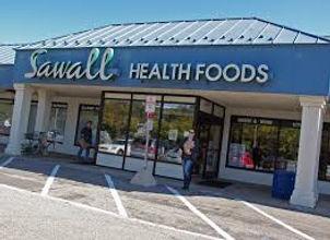 Sawall's